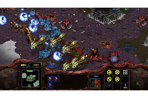 Blizzard's StarCraft: Remastered video explores the making ...