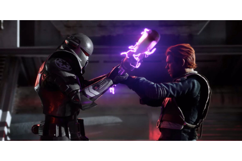 Star Wars Jedi: Fallen Order Game Trailer | Screen Rant