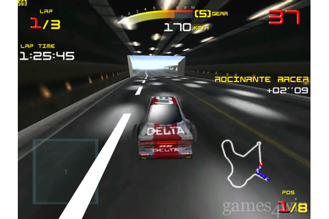 Ultim@te Race Pro Free Download - Games4Win
