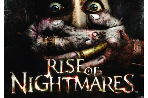 Co-Op Critics | Rise of Nightmares–Kinect's Most ...