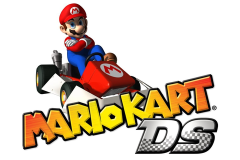 Mario Kart 7 | the self-hating hipster