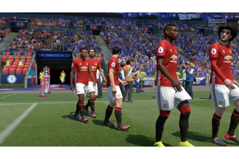 FIFA 17 Notebook and Desktop Benchmarks - NotebookCheck ...