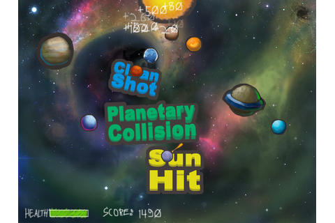 Kloonigames » Blog Archive » Pluto Strikes Back