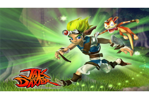Jak and Daxter: The Precursor Legacy HD Wallpaper ...