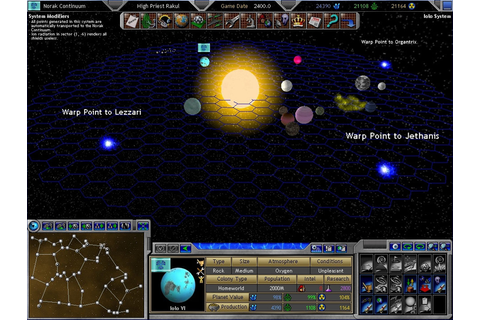 Download Space Empires V Full PC Game
