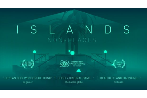 ISLANDS: Non-Places Free Download « IGGGAMES