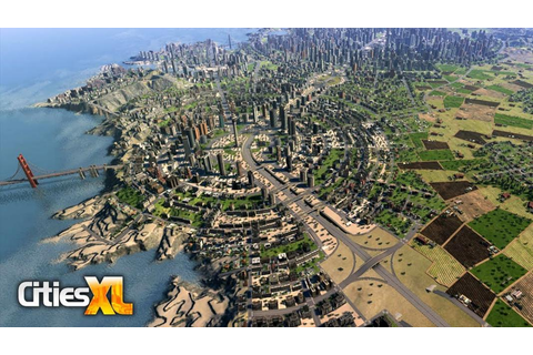 Top 13 Games Like Cities XL | GAMERS DECIDE