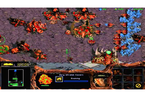 StarCraft Brood War Custom Campaign: After Brood War ...