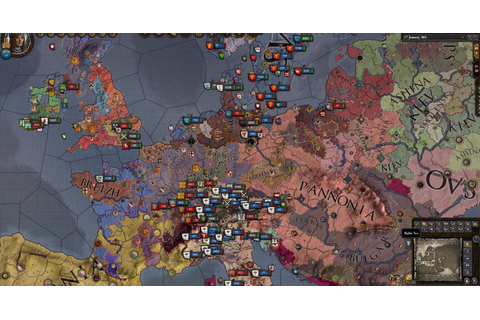 Kingdom of Heaven: Essential Tips for Crusader Kings 2 ...