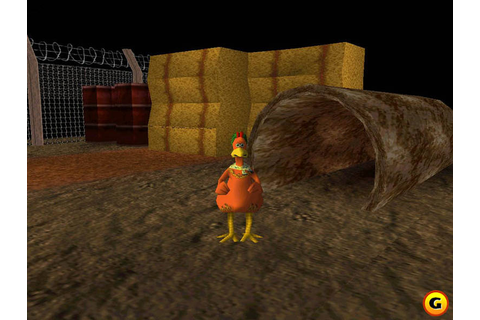 softhertz.blogspot.com: Chicken RUN PC Game