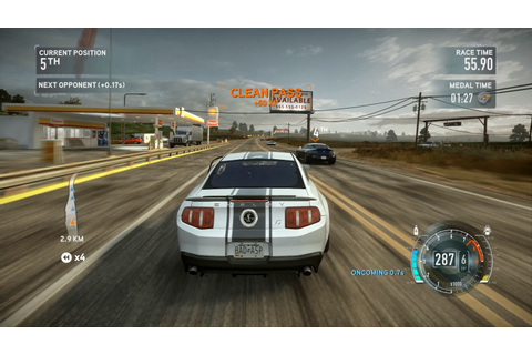 Need For Speed Shift PC Game Free Download ~ PC Games Free ...