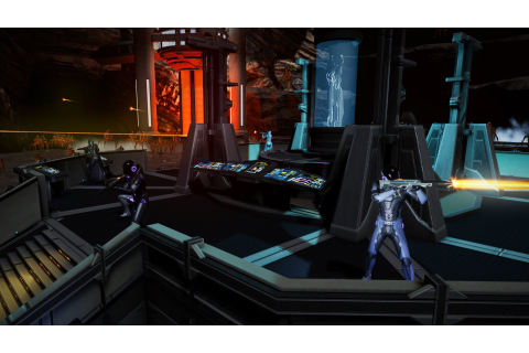 Star Trek Online (PS4 / PlayStation 4) Game Profile | News ...