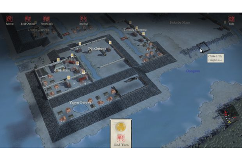 Sengoku Jidai: Shadow of the Shogun Free Download (Mandate ...