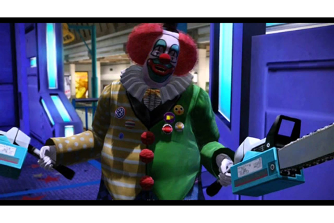 Adam the Clown 10 Hours-Dead Rising - YouTube