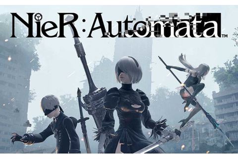 NieR Automata PC Version Full Game Free Download 2019 ...