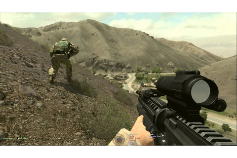 Arma 2 Operation Arrowhead Download PC Game full Version ...