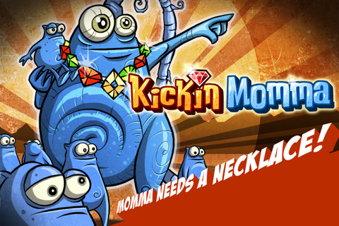 Kickin Momma HD Games Action Entertainment Arcade free ...