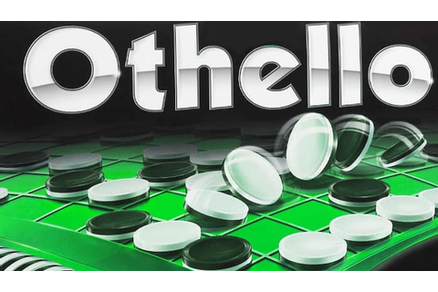How to play Othello | UltraBoardGames