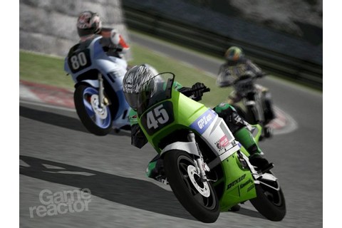 Tourist Trophy: The Real Riding Simulator Recension ...