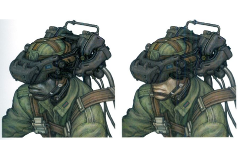 Front Mission Alternative. | Future soldier, Concept art ...