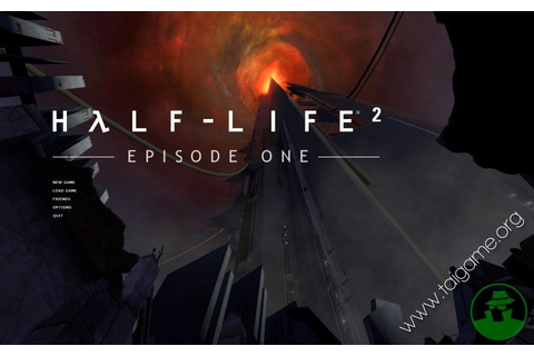 Half-Life 2: Episode One - Tai game | Download game Hành động