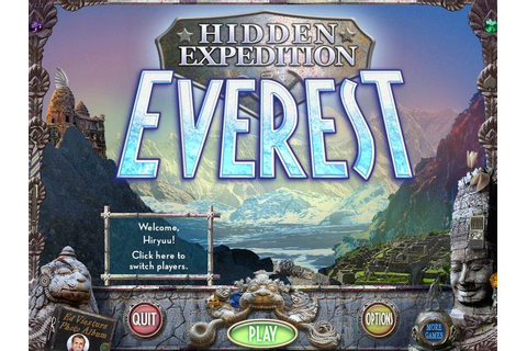 Hidden expedition everest free download full version : isakka