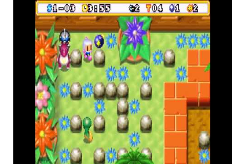 Bomberman Max 2 - Red Advance (GBA) - Vizzed.com Play ...