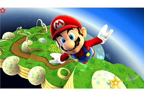 Super Mario Galaxy Joins Nintendo's Five Million Sellers ...