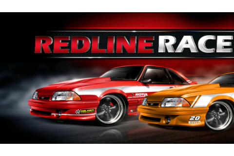 Redline Race ( 3D Car Racing Game / Games ) - iPhone ...