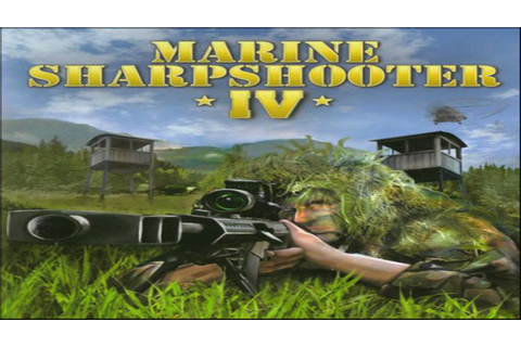 How To Download Marine Sharpshooter 4 Full Version PC Game ...