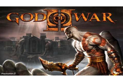 God Of War 2 Walkthrough - Complete Game - YouTube