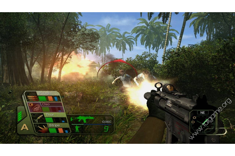 Raven Squad: Operation Hidden Dagger - Download Free Full ...