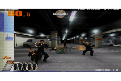 Police 24/7 (Europe) PS2 ISO - CDRomance