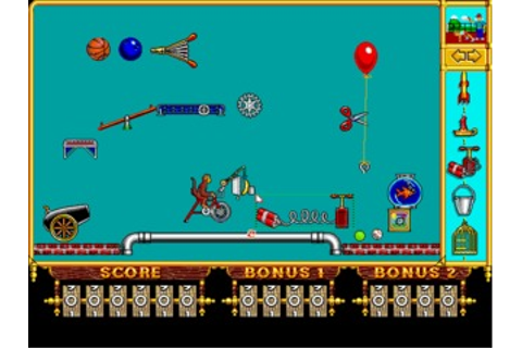 The Incredible Machine (DOS) Game Download