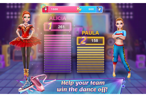Dance Clash: Ballet vs Hip Hop - Android Apps on Google Play
