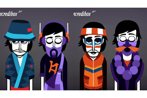 Incredibox V6 Trailer Combined. THIS MARCH - YouTube