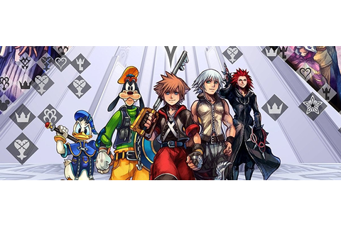 Kingdom Hearts HD 2.8 Final Chapter Prologue Review (PS4 ...