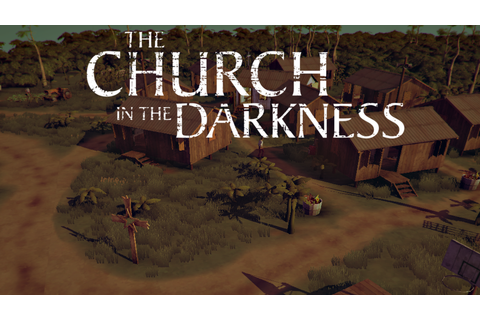 The Church in the Darkness Game | PS4 - PlayStation