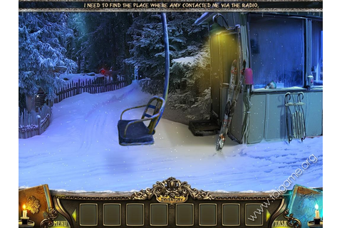 Mountain Trap: The Manor of Memories - Download Free Full Games ...