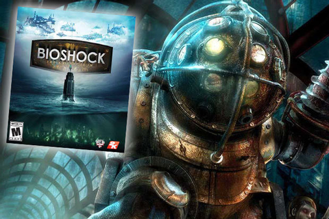 BioShock: The Collection heading to PS4, Xbox One & PC ...
