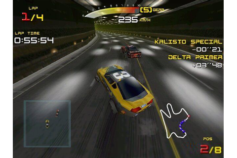 Ultimate Race Pro Download (1998 Simulation Game)