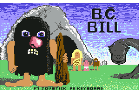 Download B.C. Bill - My Abandonware