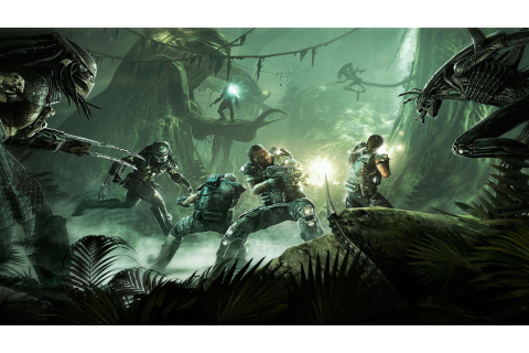 Buy Aliens vs Predator - Microsoft Store