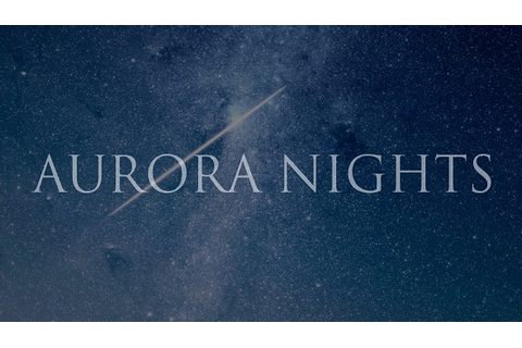 ... game prices buy aurora nights in retail box or cd key activate aurora