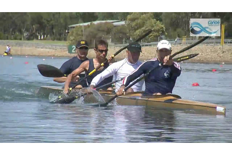 News Snippet Canoe Sprint - 2009 Sydney World Masters ...