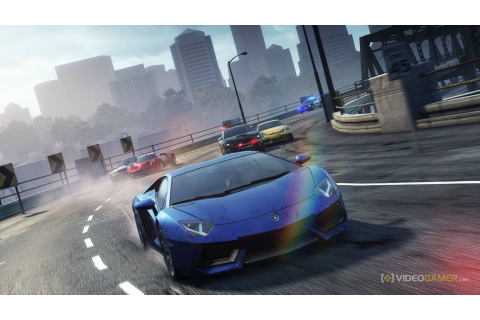Need For Speed Most Wanted 2 | Howtobig