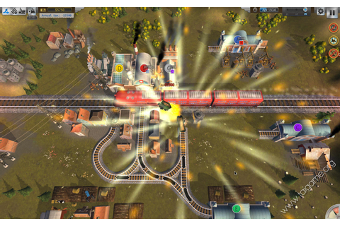 Train Valley - Germany - Download Free Full Games ...