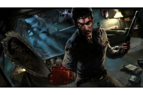Petition · New Evil Dead Game 2020 (Ps4/Xbox1/Pc) · Change.org