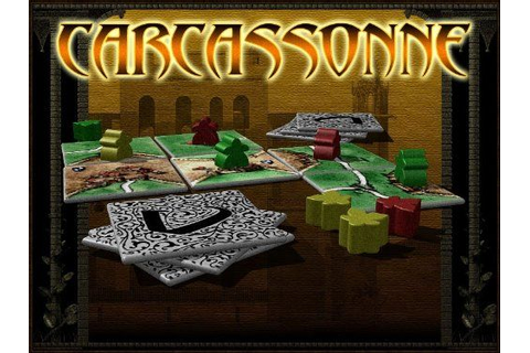 Amazon.com: Carcassonne [Download]: Video Games | PC Local ...