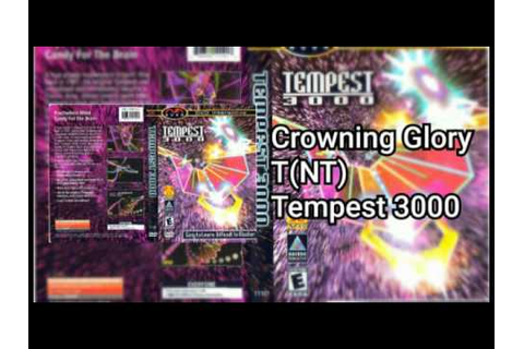 Tempest 3000 (Nuon) Original Game Soundtrack - Crowning ...
